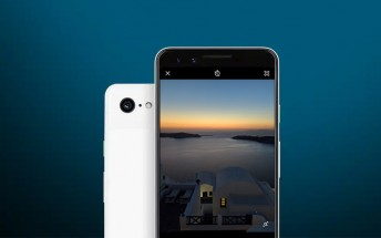 New Google Camera version will put Night Sight mode on the main screen