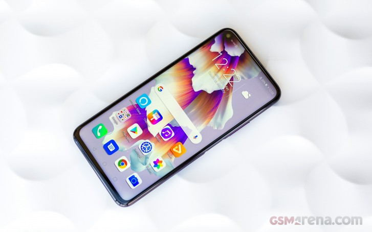 Honor 20 in for review
