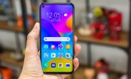 Honor 20 Pro arrives in the UK on August 1 for �549