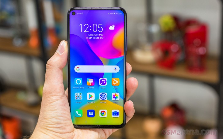 Honor 20 Pro arrives in the UK on August 1 for £549