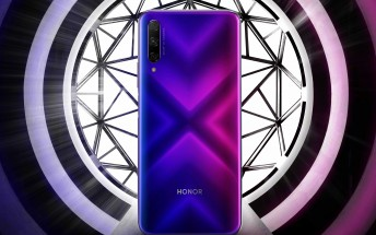 Honor 9X series exceeds 200,000  pre-registrations in a day