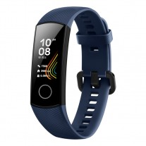 Honor Band 5 in Midnight Blue