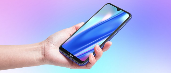 Honor Play 8 is the newest affordable smartphone, costs only $120