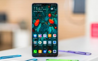 UK carriers will sell the Huawei Mate 20 X 5G