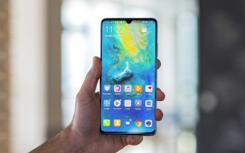 Huawei Mate 20 X (5G) arrives in China on August 16