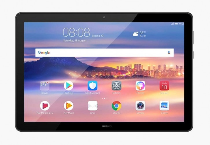 Huawei MediaPad T5 up for pre-order in India, arriving July 10