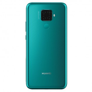 Huawei nova 5i Pro, also expected to arrive as Huawei Mate 30 Lite