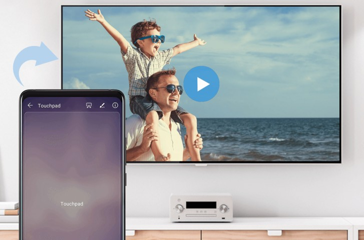 The first device with Huawei's Harmony OS will be the Honor Smart TV, say insiders