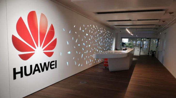 Huawei waiting on official go-ahead to resume using Android