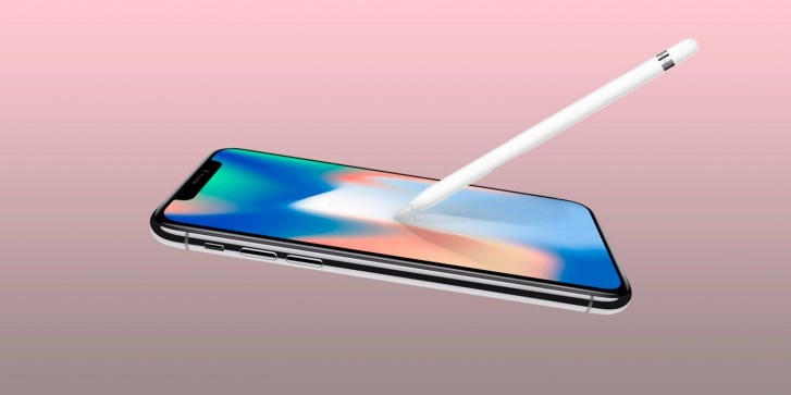 best cheap 8cd54 1b847 iPhone 11 to support the Apple Pencil, analysts say - GSMArena.com news