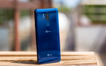 T-Mobile's LG G7 ThinQ gets Android Pie update