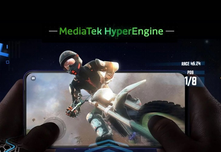 MediaTek unveils Helio G90 series gaming chipsets