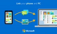 Microsoft's Your Phone app syncs photos, texts and notifications to your PC