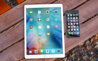 "Entry-level iPad to get a 10.2"" display as new iPhones ditch 3D touch"
