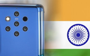 Nokia 9 PureView finally comes to India