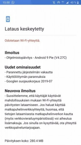 Nokia 9 PureView gets Live Bokeh Mode and July security patch in new update