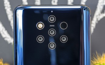 HMD shares the Nokia 9 PureView video story