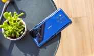Nokia 9 PureView arrives in Thailand