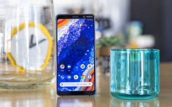 Nokia 9 PureView gets Live Bokeh Mode and UI enhancements