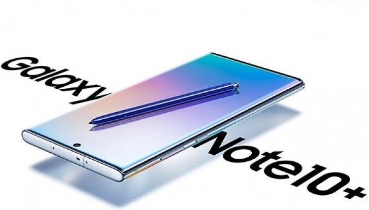 Samsung Galaxy Note10 and 10+ renders galore, also a pink Watch Active2
