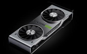 Nvidia announces RTX SUPER Series of desktop graphics cards, starts at $399