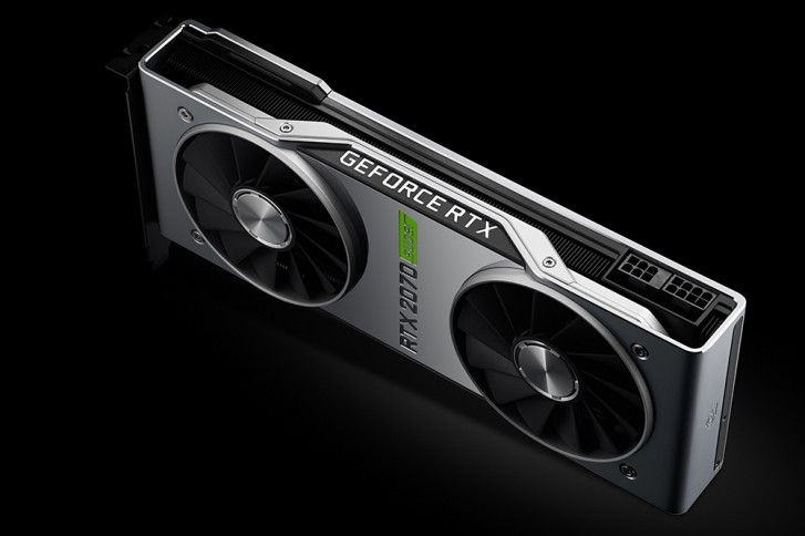 NVIDIA announces RTX SUPER Series of desktop graphics cards, starts $399