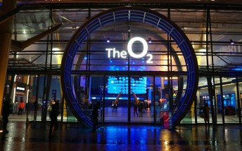 O2 UK switches on 5G in six cities in October