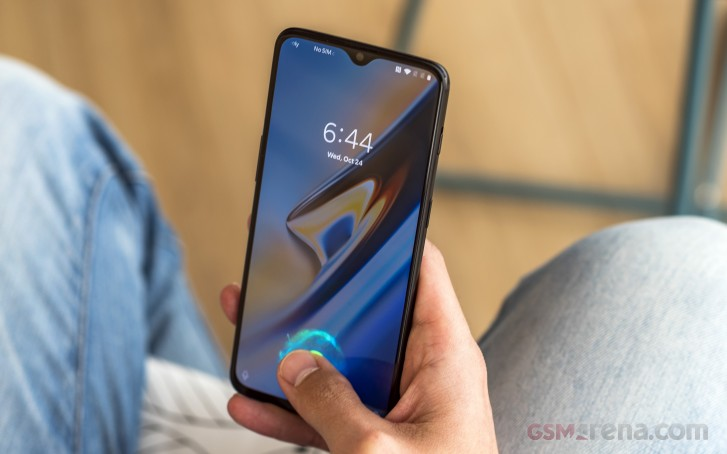 Latest OnePlus 6/6T beta brings in July security patch and fixes the quick reply issue