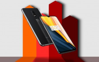 OnePlus 7 update improves camera, latest 7 Pro update halted (hotfix available)