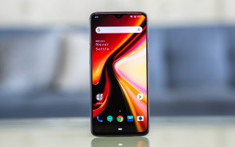 OnePlus 7 in for review