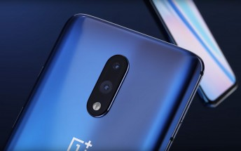 OnePlus 7 will get a new color for Amazon Prime Day - Mirror Blue