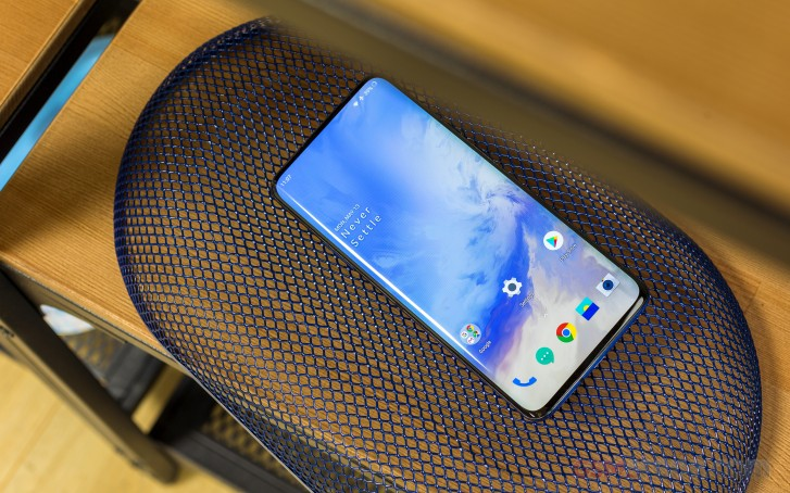 OxygenOS 9.5.9 for the OnePlus 7 Pro now rolling out with more smoothness, better photo quality