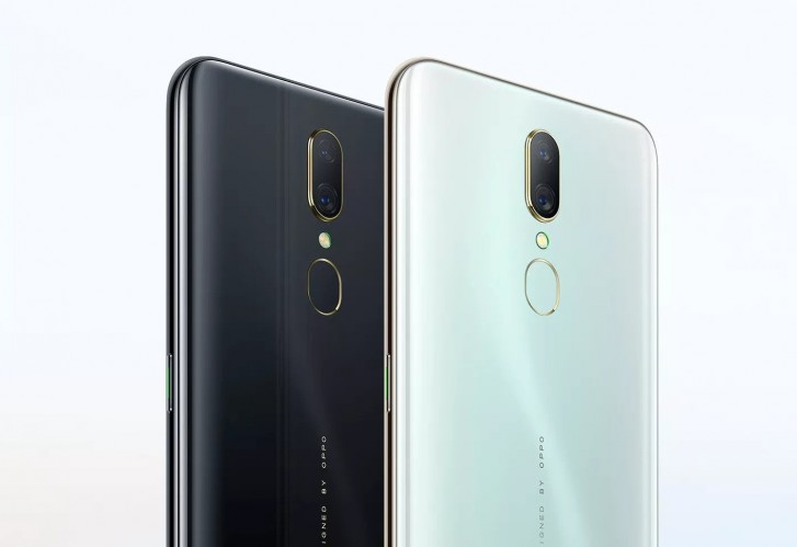 Oppo A9x with 8GB RAM bags certification in China