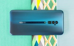 We're giving away an Oppo Reno 5G