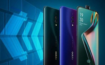 Oppo K3 launches in India, sale starts on July 23