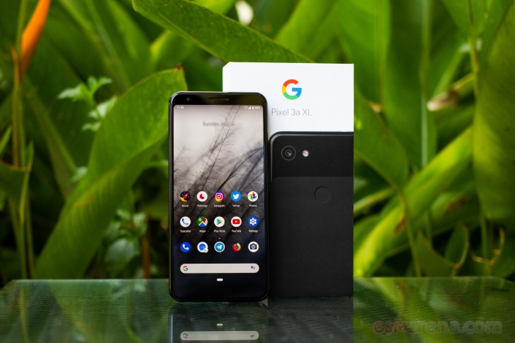 Google Pixel 3a is 50% off at Best Buy for Sprint, yours for just $199.99