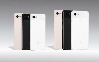 Google Pixel 3 and 3 XL are up to $300/€300 off