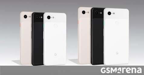 Google Pixel 3 and 3 XL are up to $300/€300 off - GSMArena com news