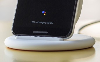 This is what Google Assistant's Ambient Mode is going to look like