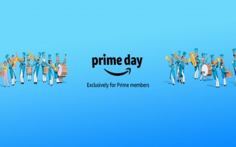 Prime Day: Deals from Samsung, Huawei, Sony, OnePlus, Motorola