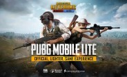 PUBG Mobile Lite reaches India