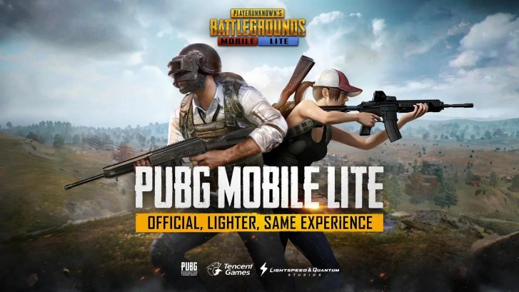 PUBG Mobile Lite reaches India