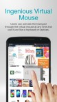 The Puffin Browser is available on Android phones, tablets and TVs, as well as PCs
