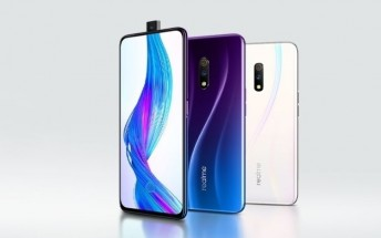 Watch the Realme 3i's debut and Realme X's Indian launch