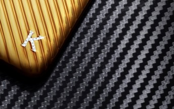Gold-plated Redmi K20 and K20 Pro are coming tomorrow