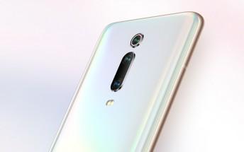 Redmi K20 Pro gets a new color option