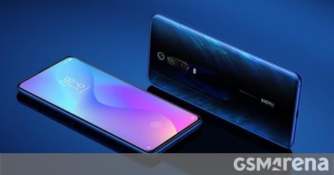 Xiaomi Mi A3 and Redmi K20 series get price cuts in India - GSMArena.com news - GSMArena.com