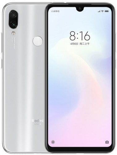 Redmi Note 7, Note 7 Pro now available in Mirror Flower Water Moon color