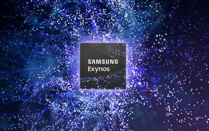 Samsung is preparing a mid-range SoC for its A-series phones