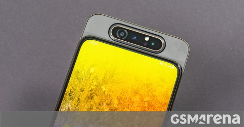 Samsung rolls out Android 10 update for three more smartphones